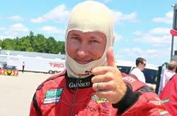 Grand-Am: Jon Fogarty faz a quarta pole consecutiva
