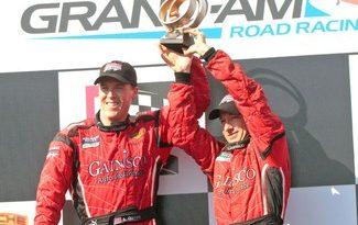 Grand-Am: Dupla Jon Fogarty/ Alex Gurney vence em Birmingham