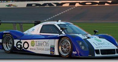 24 Horas de Daytona: Faltando uma hora para o fim, equipe de Negri mantém liderança