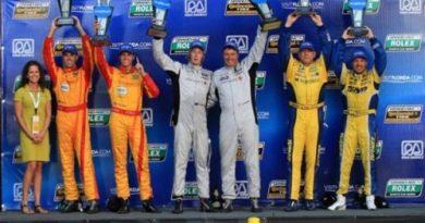 Grand-Am: Brendon Hartley/Scott Mayer vencem em Road America