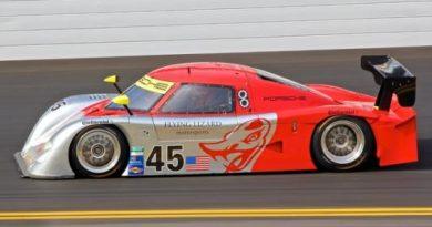 Grand-Am: Jörg Bergmeister marca a pole para as 24 Horas de Daytona