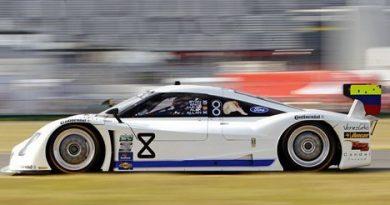 24 Horas de Daytona: Starworks Motorsport lidera após três horas