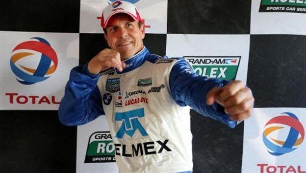 24 Horas de Daytona: Chip Ganassi domina treino classificatório