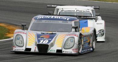 Grand-Am: Max Angelelli é o mais rápido no primeiro dia de testes em Daytona