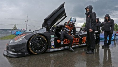 Grand-Am: Chuva cancela classificatório para as Seis Horas de Watkins Glen
