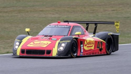 Grand-Am: Team Sahlen lidera segundo dia de testes