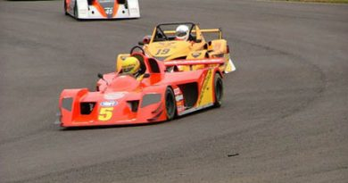 Outra: Guaporé terá festival de velocidade