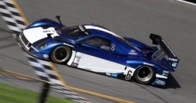 24 Horas Daytona: Michael Valiante é o mais rápido nos testes