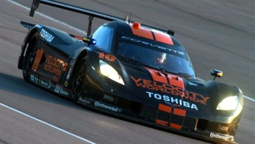 Grand-Am: Max Angelelli/Jordan Taylor vencem em Kansas