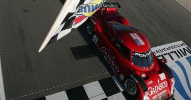 Grand-Am: Dupla Jon Fogarty/ Alex Gurney vence no Miller Motorsports Park