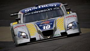Grand-Am: Max Angelelli / Ricky Taylor vencem a Sahlen's Six Hours of The Glen
