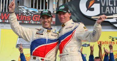 Grand-Am: João Barbosa/Darren Law vencem em Watkins Glen
