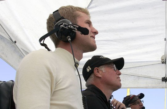 Grand-Am: Mark Wilkins marca a pole-position no New Jersey Motorsports Park