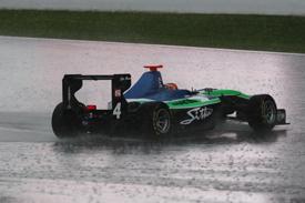GP3: Robert Wickens e Adrien Tambay vencem na encharcada Spa-Francorchamps