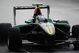 GP3 Series: Rio Haryanto e Valtteri Bottas vencem em Nurburgring