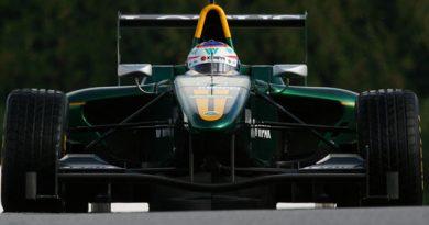 GP3 Series: Valtteri Bottas e Richie Stanaway vencem na Bélgica
