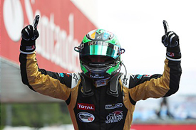 GP3: Conor Daly vence em Barcelona