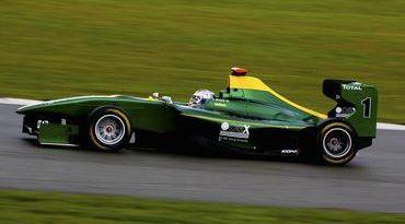 GP3 Series: Pedro Nunes marca quinto melhor tempo em Barcelona