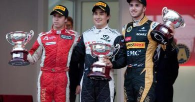 GP3 Series: Aaro Vainio e Marlon Stockinger vencem em Mônaco