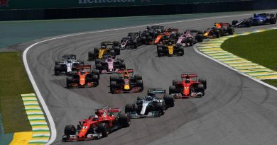 F1: Vendas para GP do Brasil já começaram
