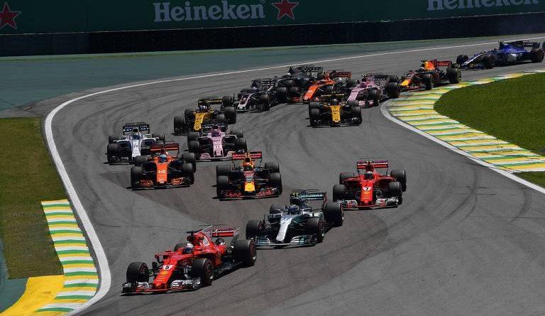 F1: Público presente da Fórmula 1 apresenta aumento de 8% em relação a 2016