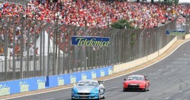 Trofeo Maserati: Rafael Derani vence prova extra-campeonato em Interlagos