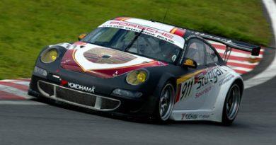 GP Cidade de São Paulo: Porsche e Ferrari dominam os treinos livres