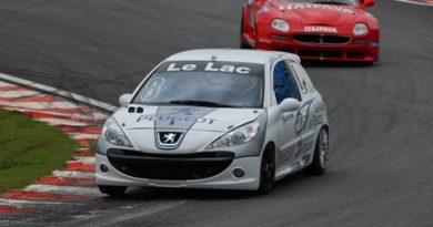 GP Cidade de São Paulo: Quebra de roda tira chance de pódio da equipe WCR