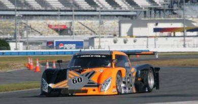Grand-Am: Negri baixa em dois segundos o recorde de Daytona