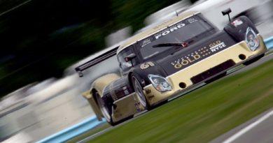 Grand-Am: Brian Frisselle marca a pole-position em Watkins Glen