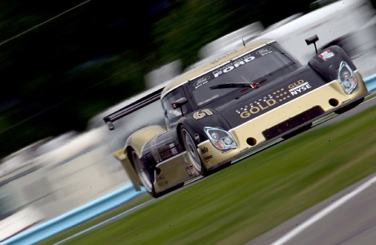 Grand-Am: Brian Frisselle marca a pole-position em Watkins Glen