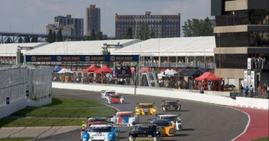 Grand-Am: Dupla Brian Frisselle / Mark Wilkins vence no Canadá