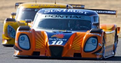 Grand-Am: Dupla Max Angelelli/ Michael Valiante vence em Sonoma