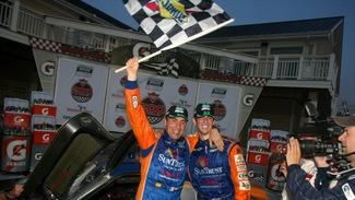Grand-Am: Max Angelelli/Ricky Taylor vencem em Watkins Glen
