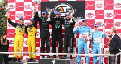 FIA GT: Andrea Bertolini/ Michael Bartels vence em Zolder