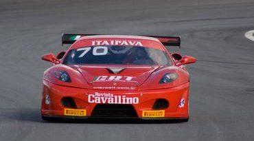 GT3 Brasil: Pista de Londrina pode ser boa para Ferrari