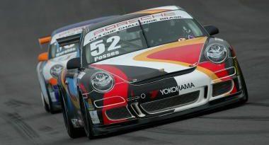 Porsche GT3 Cup: em treino equilibrado, Posses faz o melhor tempo no treino livre em Interlagos