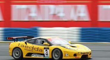 GT3 Brasil: Ferrari segue dominando temporada pela primeira vez