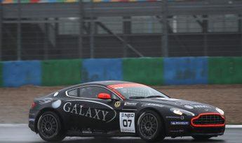 FIA GT4 European: Paul Meijer é o Campeão de 2010