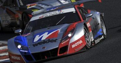Super GT Japonês: Takashi Kogure / Loic Duval / Loic Duval são os Campeões de 2010