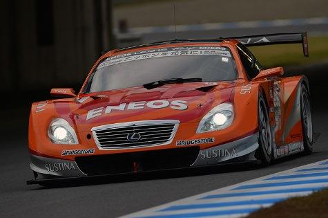 Super GT Japonês: Yuji Tachikawa/Kohei Hirate são os campeões de 2013