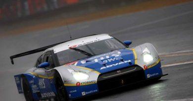 Super GT: João Paulo de Oliveira larga em quinto em Fuji