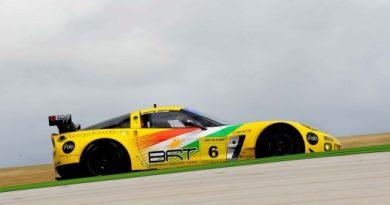 International GT Open: Covette vence as duas provas em Portugal