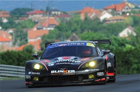International GT Open: Miguel Ramos/ Nicky Pastorelli lideram após quatro etapas
