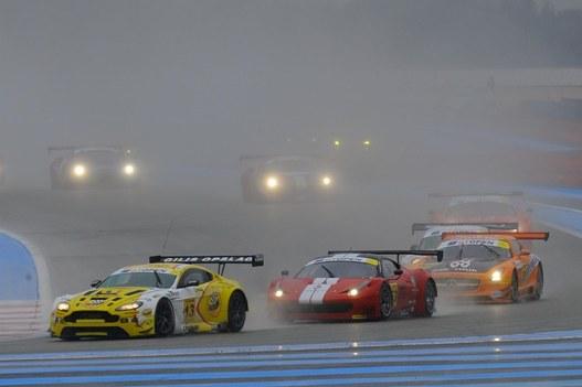 GT Open: Maxime Soulet/ Enzo Ide vencem em Le Castellet