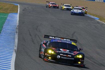 GT Open: Corvette e Mercedes vencem em Jerez