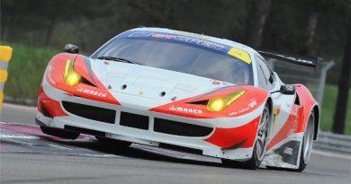 GT Open: Andrea Montermini/Luca Fillipi vencem segunda prova