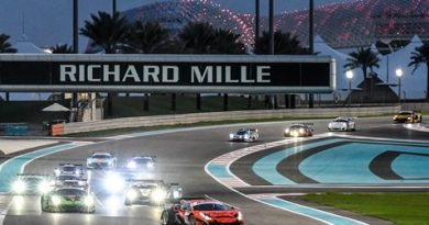 Gulf 12 Hours: Kessel Racing vence pela terceira vez consecutiva