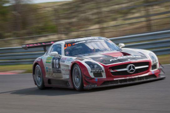 12 Horas de Zandvoort: Quarteto da Hofor-Racing vence a 12 Horas de Zandvoort