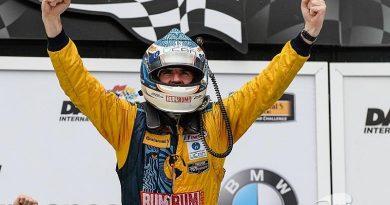 Continental Tire SportsCar Challenge: Matt Plumb/Hugh Plumb vencem em Daytona